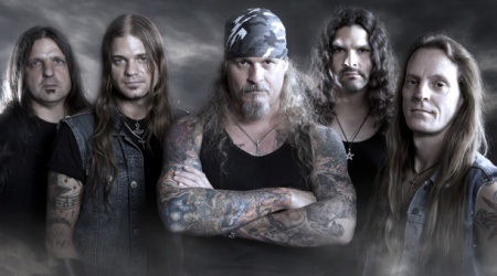 ICED EARTH - band promo pic - #7 - 2013