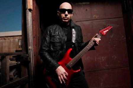 Joe Satriani - publicity pic - #3 - epic - 2013