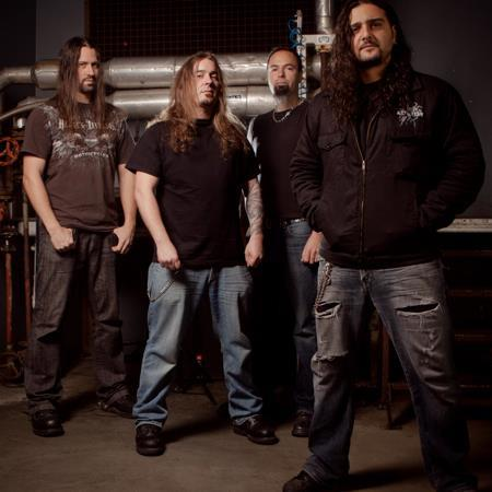 Kataklysm - Group Promo Pic - 2013 - #1