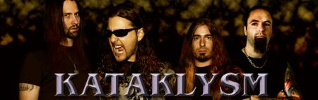 Kataklysm - large logo