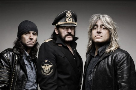 Motorhead - promo group pic - #10