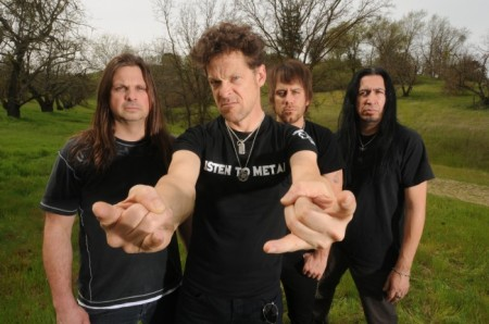 Newsted - band pic - 2013 - #1