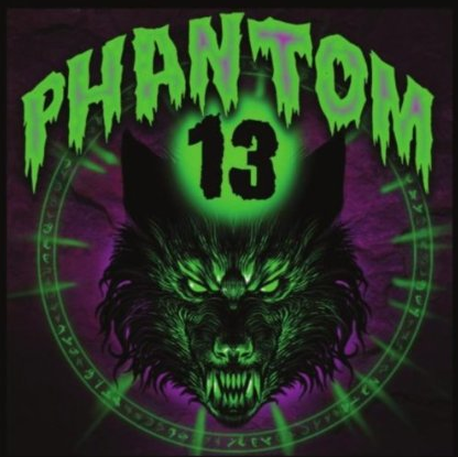 Phantom 13 - EP cover promo pic - Large