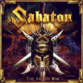 Sabaton - The Art Of War - promo pic!