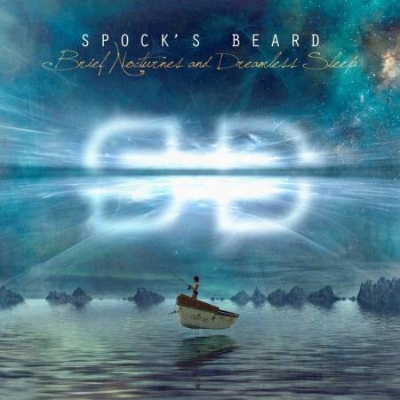 Spocks Beard cover - Brief Nocturnes