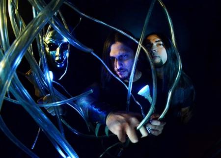 Thornafire - group promo pic - 2013 - #7