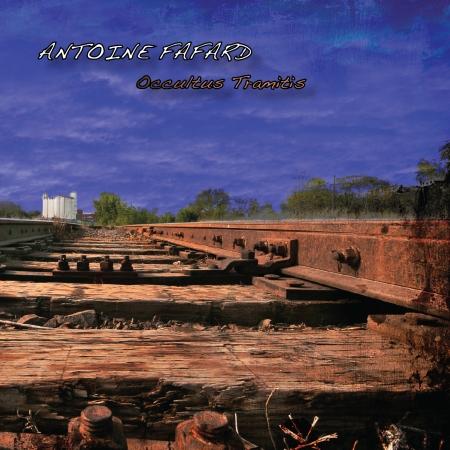 Antoine Fafard Occultus Tramitis - promo - (cover)