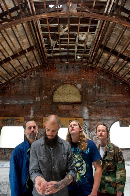 Baroness - doug seymour credit - band pic