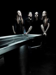 Carcass - Band Promo Pic - 2013 - #1