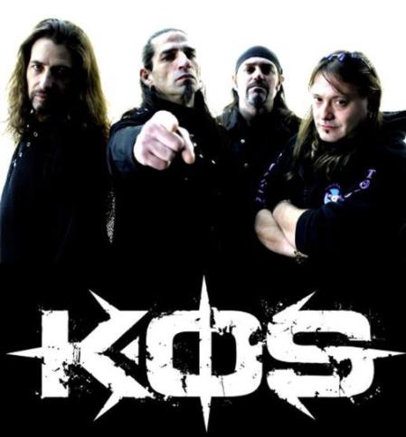 K-OS - Promo Band Pic - Logo - 2012 - #8
