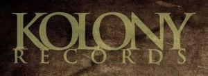 Kolony Records - Large Logo