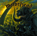 Motorhead - We Are Motorhead - promo cover pic