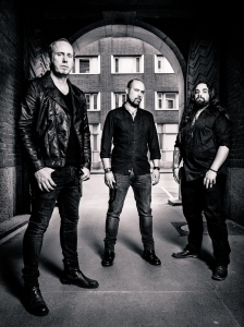 OUTSHINE - band promo pic - 2013 - large - B&W