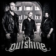 Outshine - promo band pic - small block