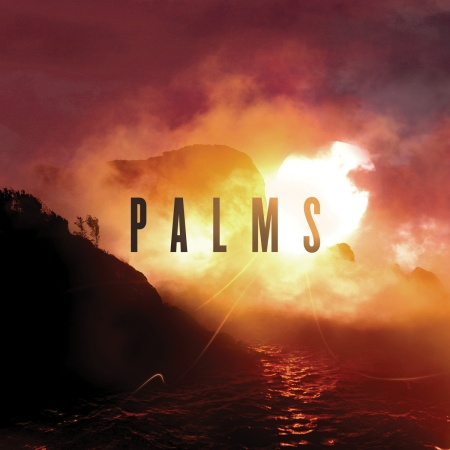 Palms - album cover promo pic