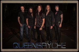 Queensryche - Todd LaTorre - band pic - 2012 - #9