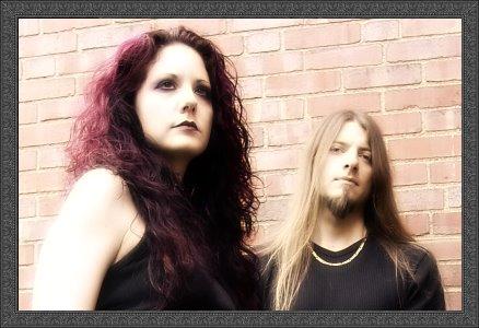 Raven X - band promo pic - 2012 - #3