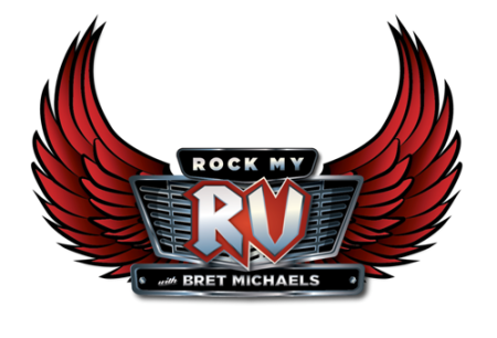 Rock My RV - travel channel - series logo - 2013