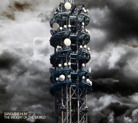 Sanguine_Hum_Album - The Weight Of The World - promo picjpg