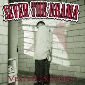 Sever The Drama - Vested Interest - promo cover pic!