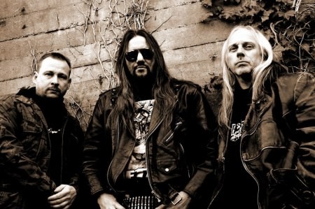Sodom - band promo pic - 2013 - #1