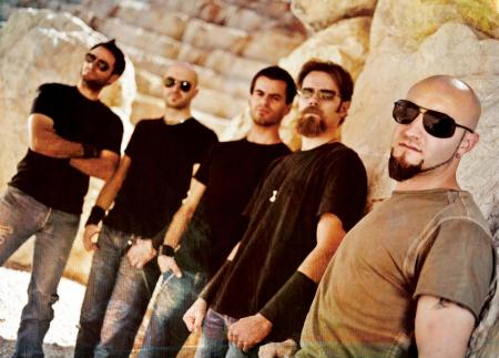 Tragodia - band promo pic - 2012 - #3
