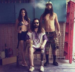 Blackout - promo band pic - 2013 - #44