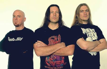 Dying Fetus - band promo pic - 2013 - #11