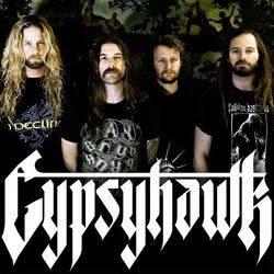 Gypsyhawk - band promo pic - #33 - 2013