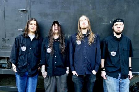 Hellbastard - promo band pic - #1 - 2013