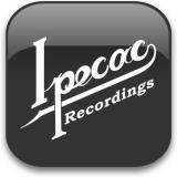 Ipecac Recordings - Logo - 2013