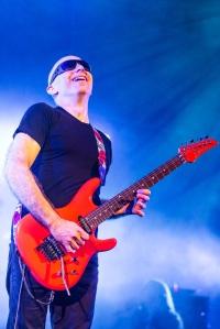 Joe Satriani - promo pic - #22 - 2013