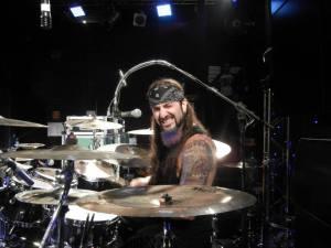 Mike Portnoy - promo pic - 2013 - #33