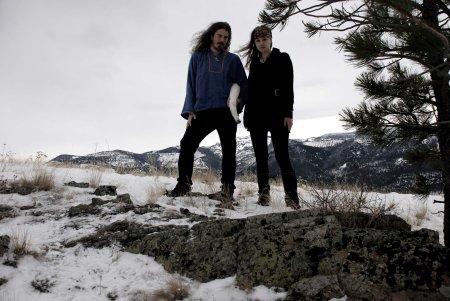 Moss Of Moonlight - band promo pic - 2013 - #1