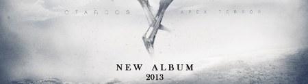 Otargos - Apex Terror - promo - 2 - album banner - 2013