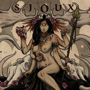 Sioux - EP - promo cover pic
