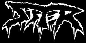 Sister - band logo - large - B&W