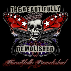 The Beautifully Demolished - EP - promo cover pic