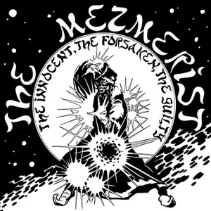 The Mezmerist - promo cover pic - EPs - 2013