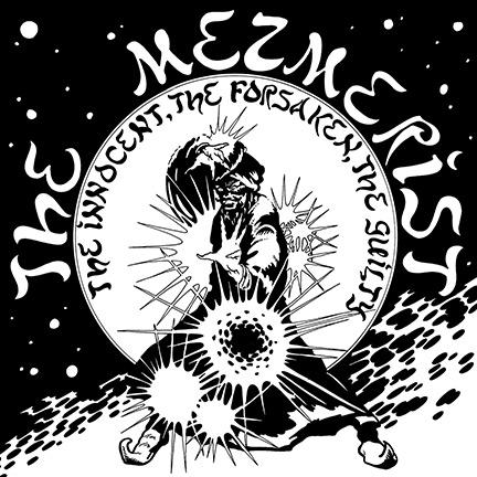 The Mezmerist - promo cover pic - EPs - 2013