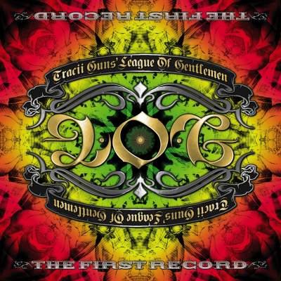 Tracii-Guns-League-Of-Gentleman - promo -cover