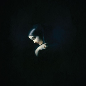 True Widow - Circumambulation - promo cover