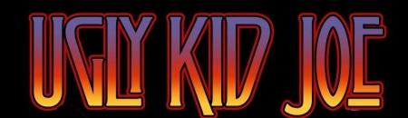 ugly kid joe - band logo - promo