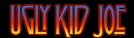 ugly kid joe - band logo - promo