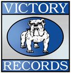 Victory Records - Large Logo!