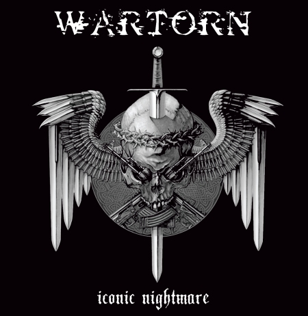 Wartorn - Iconic Nightmare - promo cover pic