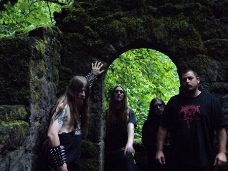 Witches Mark - band promo pic - #1 - 2013