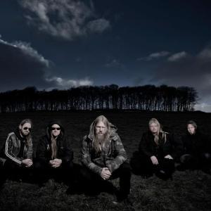 Amon Amarth - Band Promo Pic - #88 - 2013