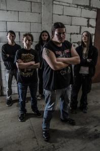 Armaroth - band promo pic - #1 - 2013
