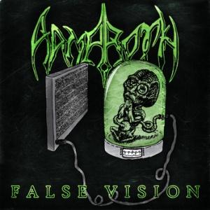 Armaroth - False Vision EP - promo pic
